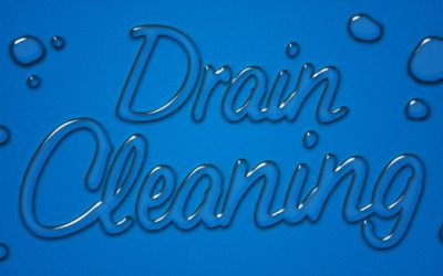 Drain Cleaning and Maintenance