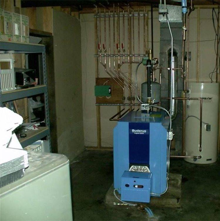 Billerica Heating Services HVAC Billerica MA