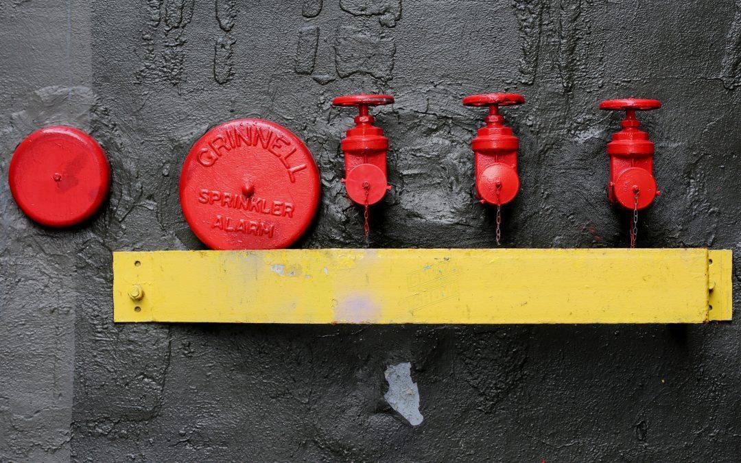 Save on Fire Sprinkler Testing, Certification, and Upgrades